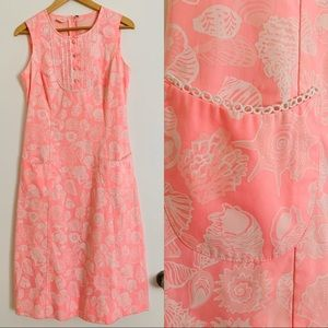 Vintage The Lilly Dress